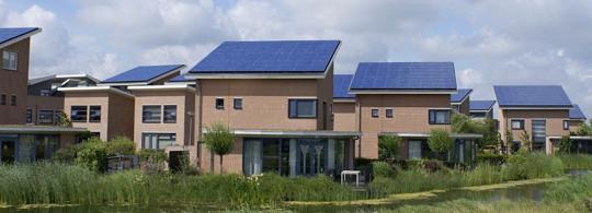 Te sterke groei van zonnepanelen?