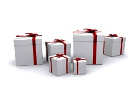kerstpakketten 2014
