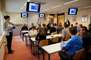 rijschool zoetermeer