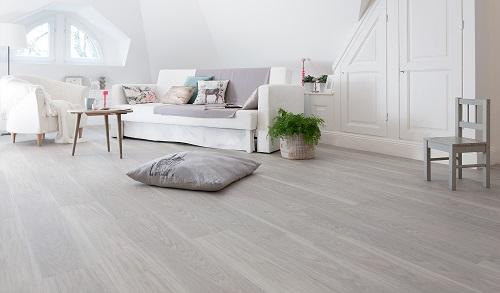 Wat zijn de voordelen van vinyl vloeren?