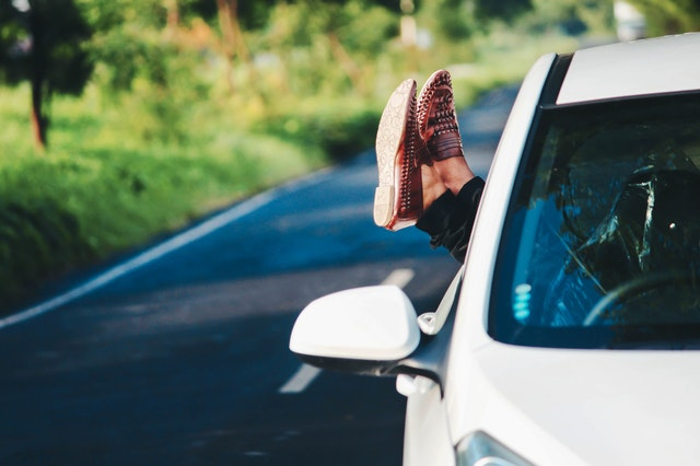 5 tips voor een roadtrip met je eigen auto