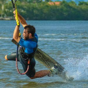Sportieve (kitesurf) vakantie in 2020?