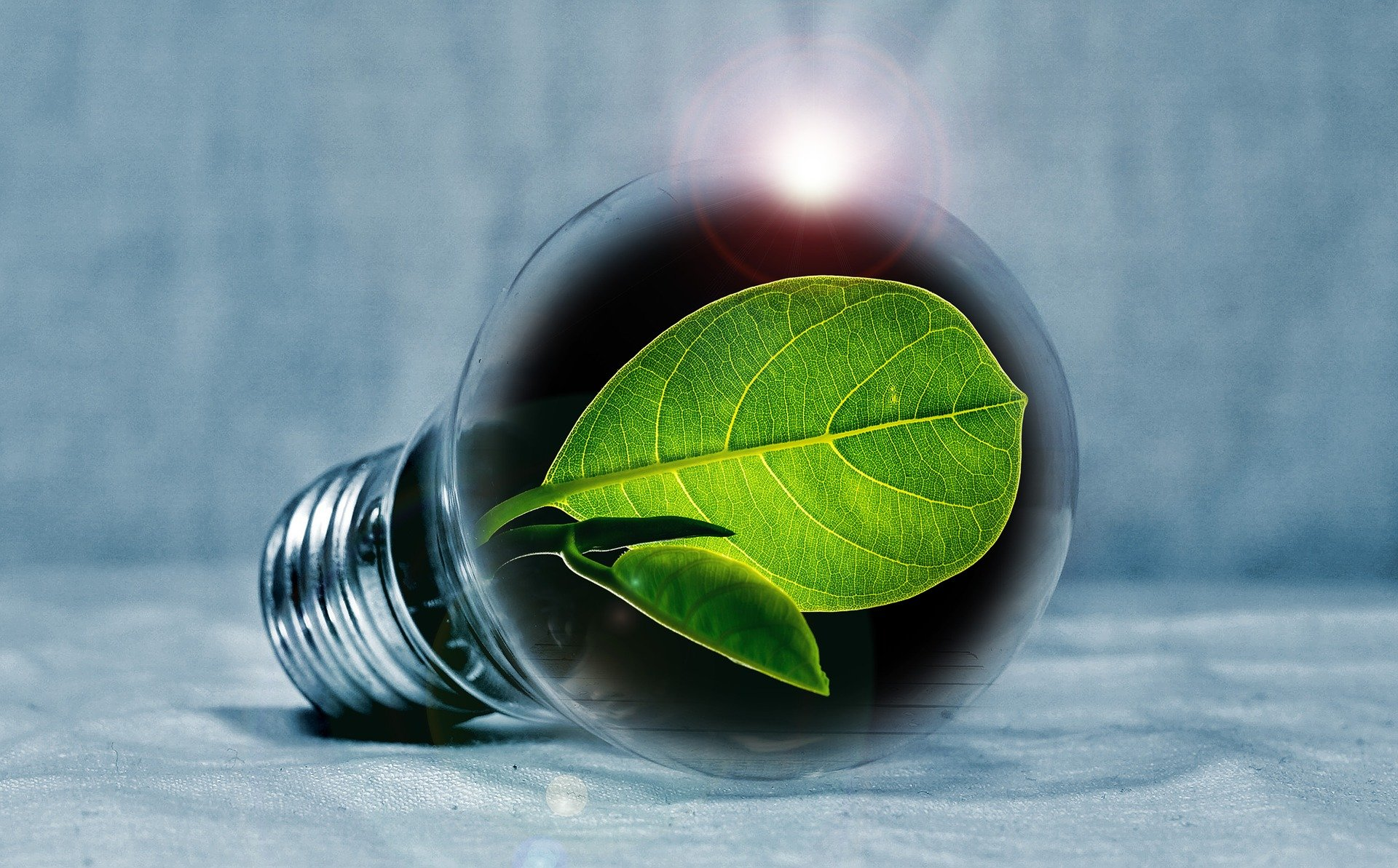 Besparen op stroom als ondernemer