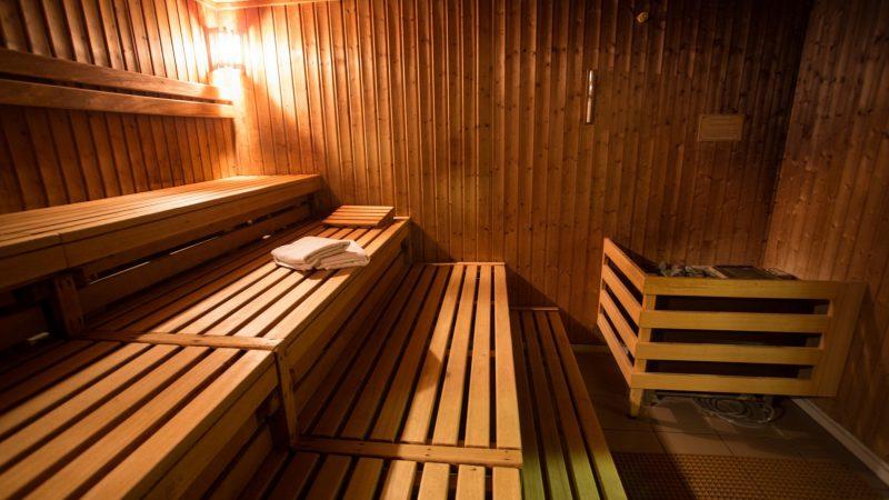 Waar moet ik mij aanhouden in de sauna