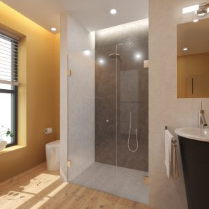 Een badkamer laten plaatsen?